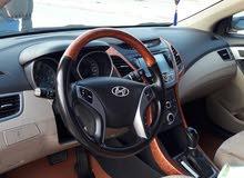 2016 Hyundai Elantra for sale in Basra
