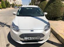 Ford Focus 2014 For sale - White color