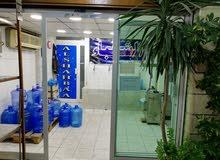 محطة مياه للبيع او الضمان بسعر مغري