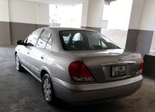 Gasoline Fuel/Power   Nissan Sunny 2007