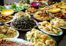 شيف سوري