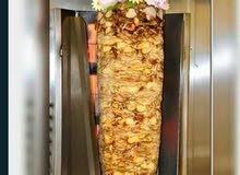 مطلوب موظفين للعمل لدى مطعم شاورما في شارعح الحريه دوار الحمايده