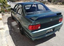 Toyota Corolla 1997 - Automatic