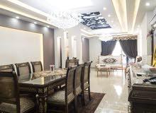 فرصة عظيمة لن تكرار شقة في منطقة رشدي 160م تاني تطل علي منظر بحري