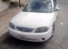 For sale Kia Spectra car in Amman