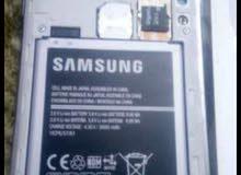 سامسونج جلاكسي j7  Samsung galaxy j7 خطين