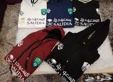أشيك وأروع تيشرتات للأندية السعودية وبأروع الأسعار