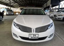 Lincoln MKZ 2014 For sale - Beige color