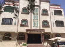 ملحق 5 غرف للبيع - حي الرحاب ( 1 ) خلف مدارس المنارات