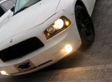 Dodge Charger 2008 6 CYLINDER Good Condition URGENT SALE