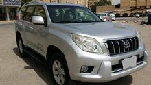 Used 2012 Toyota Prado for sale at best price