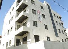 شقة ارضية بالاقساط في ام السماق من المالك -شارع ابراهيم قطان