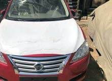 New Nissan Sentra for sale in Mansoura