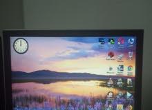 شاشتين كمبيوتر للبيع الشاشتين ب50