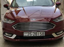 Ford Fusion SE 2017 52 000 km only