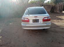 For sale Used 626 - Manual