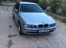 BMW 523 car for sale 1999 in Zawiya city