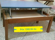 Table  Desing pour votre confort