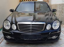 2007 Used E 280 with Automatic transmission is available for sale