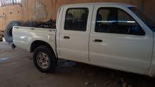 سياره فورد رانجر صحروي دابل موديل 2005 ماشاء الله