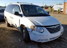 130,000 - 139,999 km mileage Chrysler Town & Country for sale