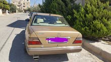 Used Mercedes Benz 1986