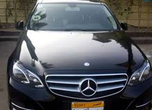 Mercedes Benz 2017 for rent