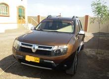اقساط Renault Duster 2013 للبيع