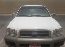 Nissan Pathfinder (2001) for Sale