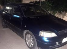 Used Astra 2001 for sale