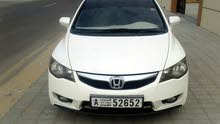 For sale Used Civic - Automatic