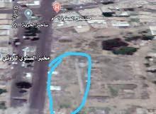 ارض للبيع في اليمن تعز ساحة الحريه(تم تخفيض السعر)