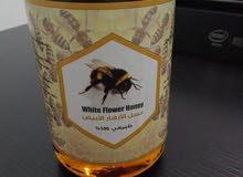 عسل حمضيات طبيعي مكفول 100%
