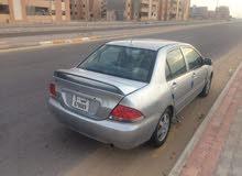 Used Mitsubishi Lancer in Sirte