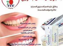 معجون اسنان طبيعى