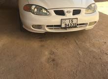 Hyundai Avante car for sale 1999 in Aqaba city