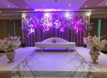 تجهيزات حفلات ومناسبات بالكويت 55325546