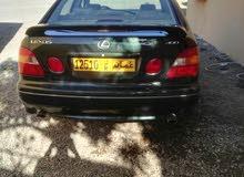 Lexus GS car for sale 1998 in Saham city