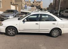 Available for sale! +200,000 km mileage Nissan Sunny 2012