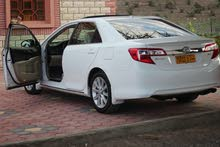 Automatic Toyota 2013 for sale - Used - Rustaq city