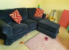 used ikea sofa