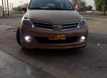 Nissan Tiida 2009 For Sale