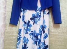 فستان جديد نمره 42
