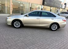 Available for sale! 0 km mileage Toyota Camry 2017