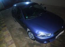 Used condition Mitsubishi Colt 2004 with +200,000 km mileage