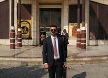 المحامي أحمد فاضل العتبي