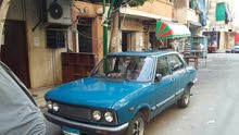 Used Fiat 1977