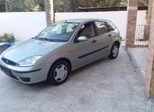 160,000 - 169,999 km mileage Ford Focus for sale