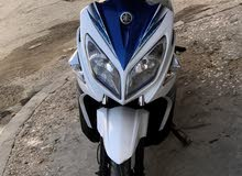 Tripoli - Yamaha motorbike made in 2012 for sale