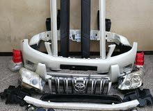 أدوات برادو 2010
